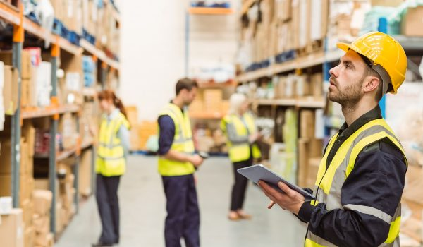 Warehouse Industry Staffing Solutions